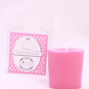 marshmallow klein/votief