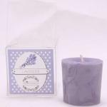 lavender votief