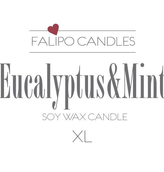 Eucalyptus&MintXL