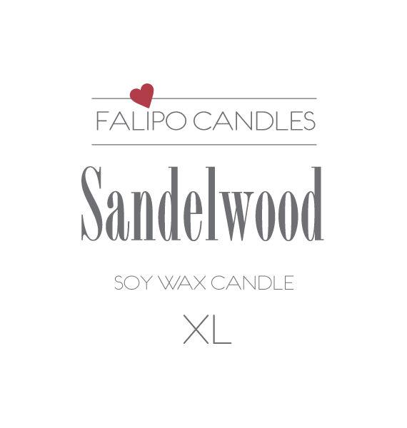 SandelwoodXLet