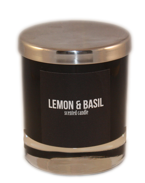 Lemon & Basil