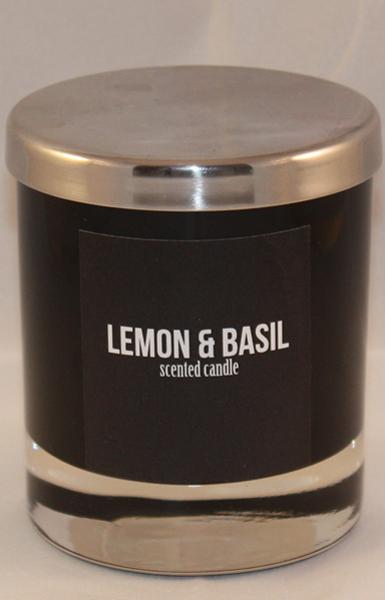 Lemon & Basil