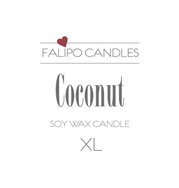 coconutXLet