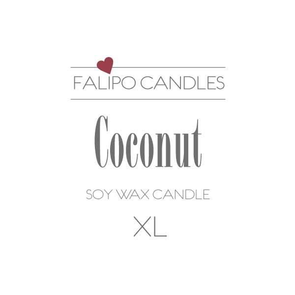 Coconut XL
